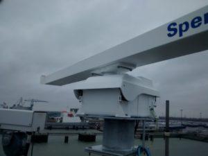 Vervanging radar